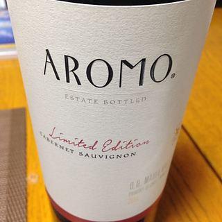 Aromo Cabernet Sauvignon Limited Edition