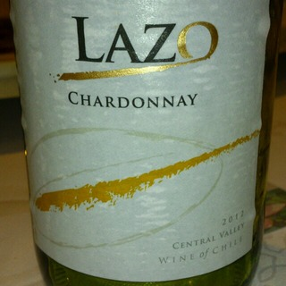 Undurraga Lazo Chardonnay