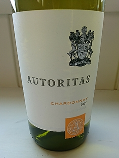 Autoritas Chardonnay