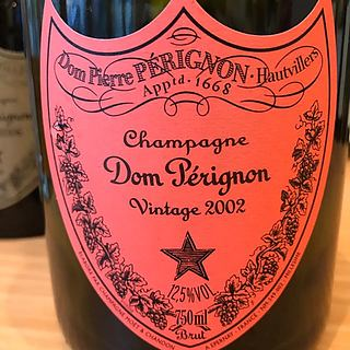 Dom Pérignon Vintage (Tribute to Andy Warhol)