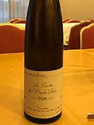 ジェラール・シュレール ピノ・グリ ラ・キュヴェ オンクル・レオン(2004)