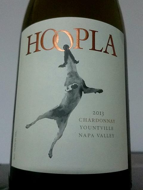 Hoopla Chardonnay
