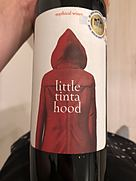 Mythical Wines Little Tinta Hood