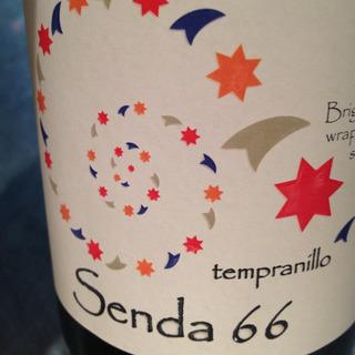 Senda 66 Tempranillo