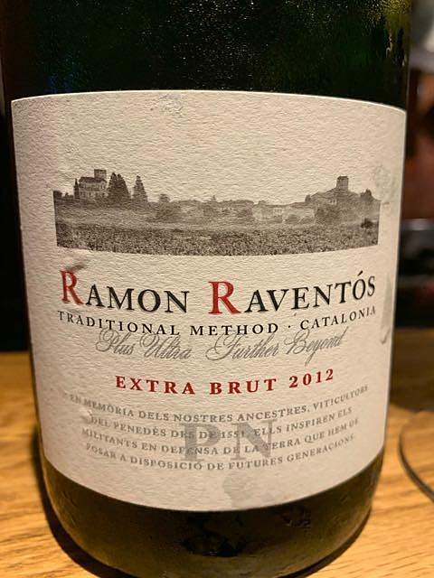 Ramón Raventós Extra Brut PN