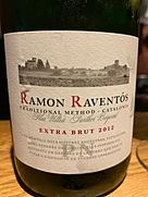 Ramón Raventós Extra Brut PN(2012)