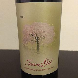 Juan Gil 4 Meses Sakura