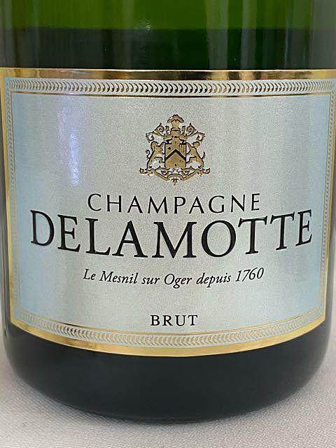 Delamotte Brut
