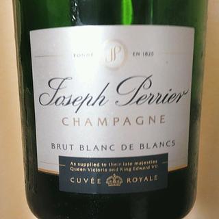 Joseph Perrier Cuvée Royale Blanc de Blancs