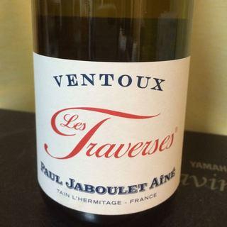 Paul Jaboulet Ainé Ventoux Les Traverses Rouge