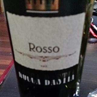 Rocca Bastia Rosso