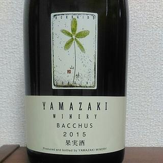 Yamazaki Winery Bucchus