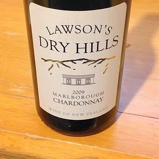 Lawson's Dry Hills Chardonnay