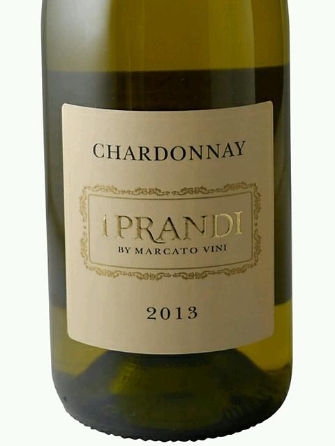Marcato i Prandi Chardonnay