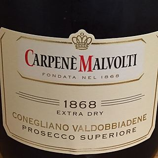 Carpenè Malvolti 1868 Extra Dry