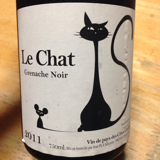 Le Chat(ル・シャ)