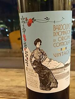 Cantina di Castelnuovo Bardolino Vintage(カンティーナ・ディ・カステルヌォーヴォ バルドリーノ ヴィンテージ)