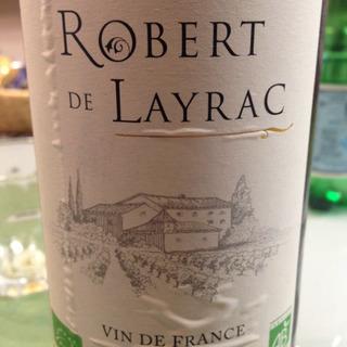 Robert de Layrac