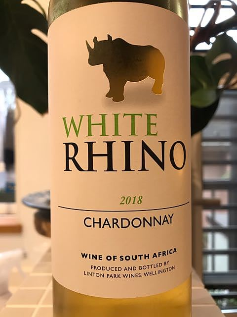 Rhino Chardonnay