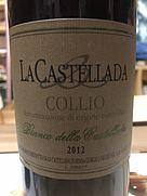ラ・カステッラーダ コッリオ ビアンコ・デッラ・カステッラーダ(2012)