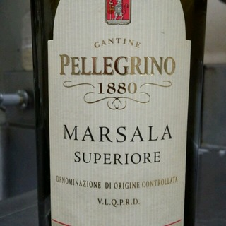 Pellegrino Marsala Superiore Dry