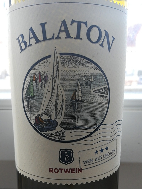 Balaton Rotwein
