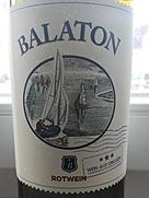 Balaton Rotwein(2015)