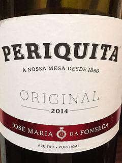 José Maria da Fonseca Periquita Tinto(ジョゼ・マリア・ダ・フォンセカ ペリキータ ティント)