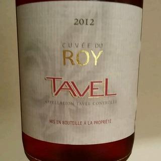 Cuvée du Roy Tavel
