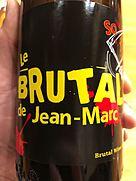 ル・ブリュタル・ド・ジャン・マルク