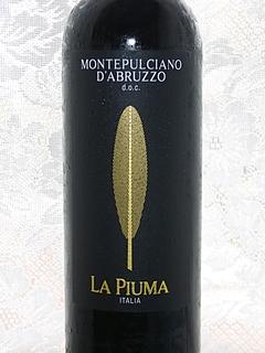 La Piuma Montepulciano d'Abruzzo
