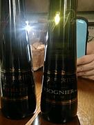 セント・ヒューバータス ヴィオニエ アイス・ワイン(2014)