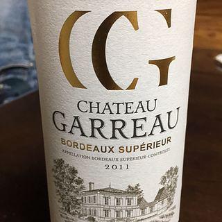Ch. Garreau Bordeaux Superieur