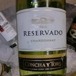 Concha y Toro Reservado Chardonnay