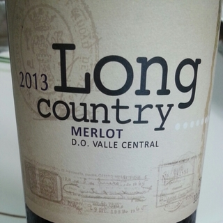Long Country Merlot