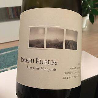 Joseph Phelps Freestone Vineyards Pinot Noir