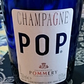 Pommery POP