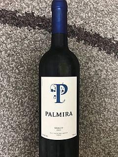 Palmira Merlot