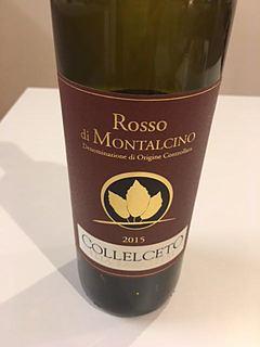 Collelceto Rosso di Montalcino(コッレルチェート ロッソ・ディ・モンタルチーノ)