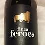 Finca Feroes(2013)