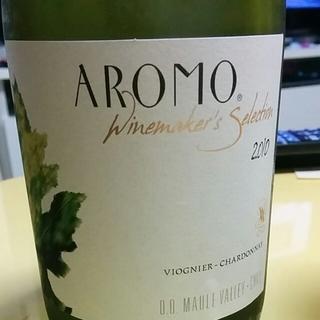Aromo Winemaker's Selection Viognier Chardonnay