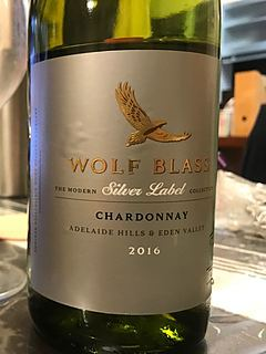 Wolf Blass Silver Label Chardonnay