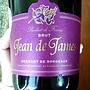 Jean de James Crémant de Bordeaux Brut