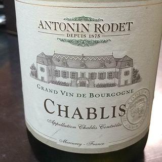 Antonin Rodet Chablis