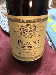 Louis Jadot Beaune 1er Cru