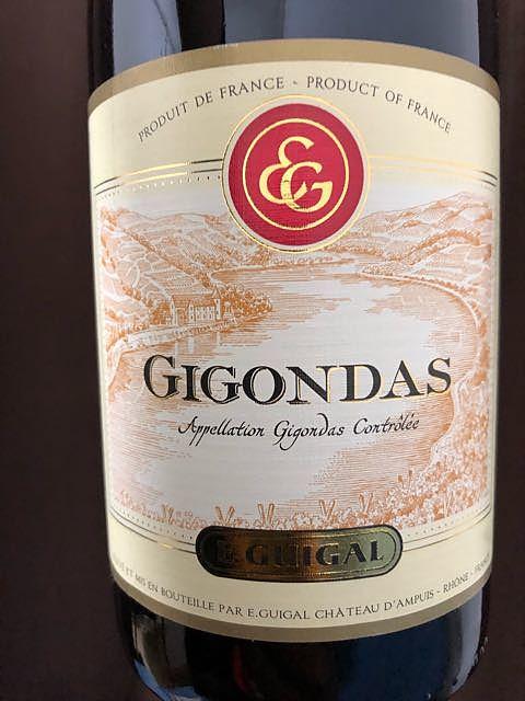 E.Guigal Gigondas