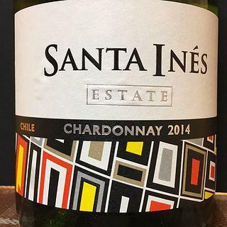 Santa Inés Estate Chardonnay
