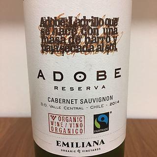 Emiliana Adobe Reserva Cabernet Sauvignon
