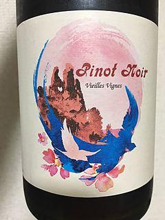 Raoul Clerget Ile de Beaute Pinot Noir Cuvée Vieilles Vignes