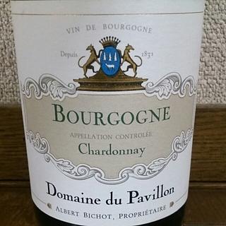 Dom. du Pavillon Bourgogne Chardonnay